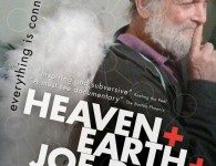 Heaven Earth Joe Davis